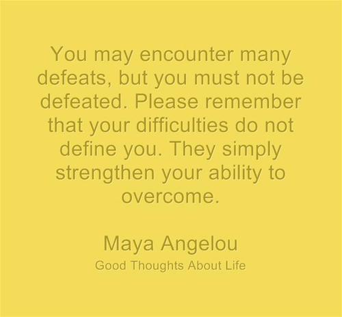 Encounter quote #1