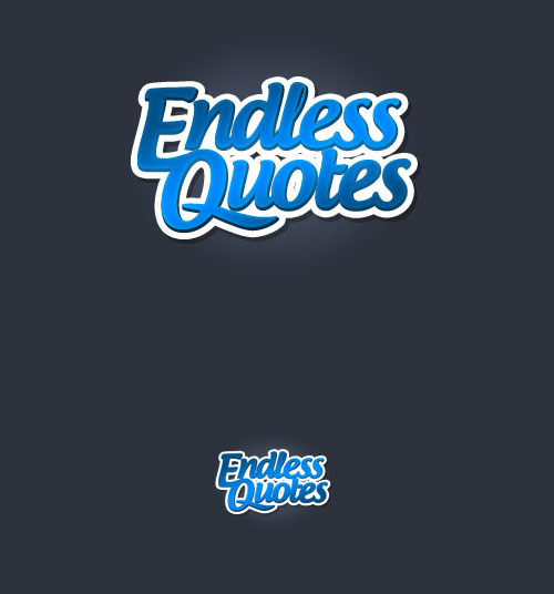 Endless quote #8