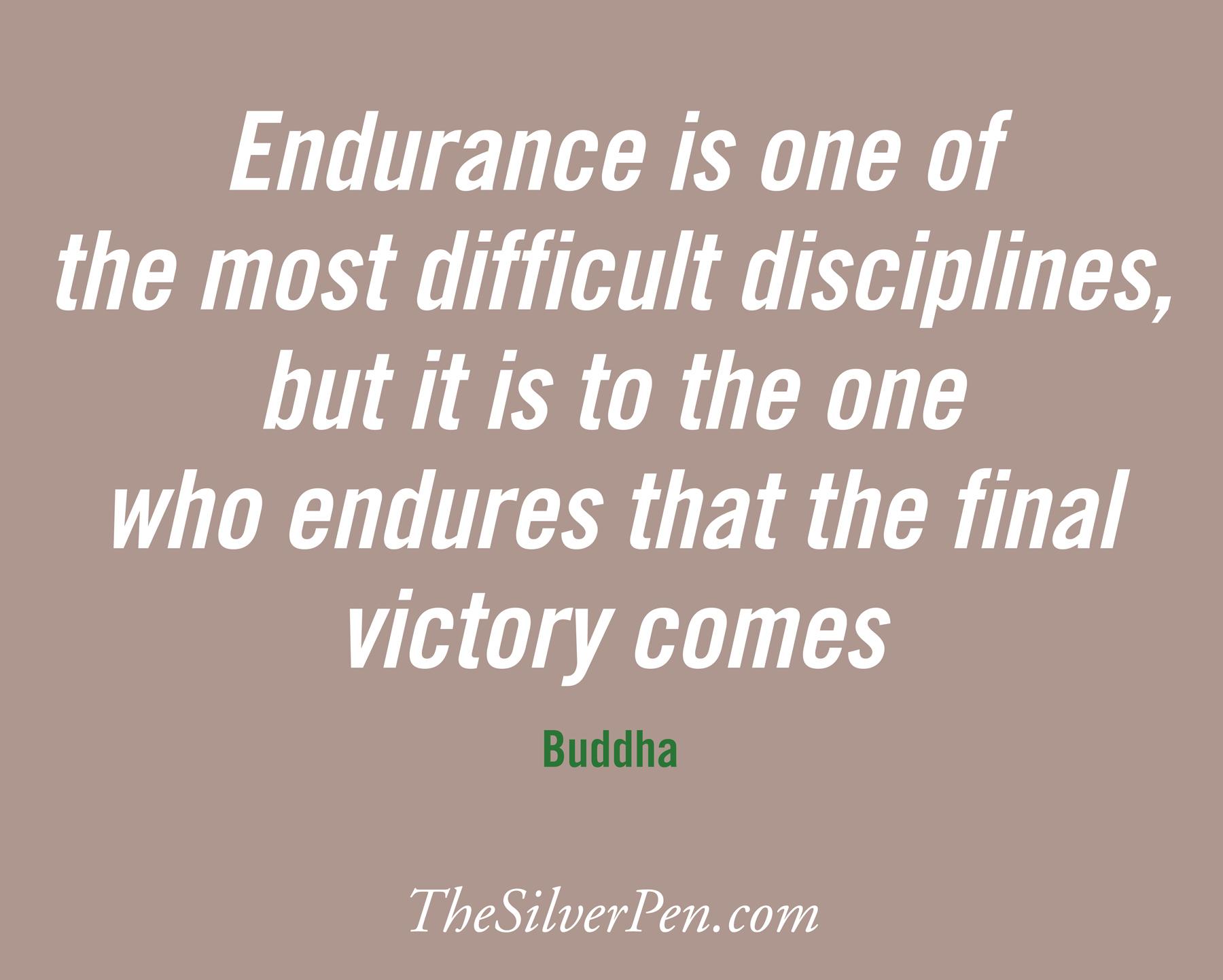 Endurance quote #7