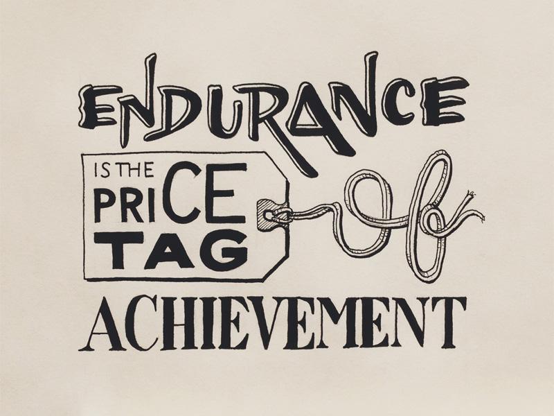 Endurance quote #1