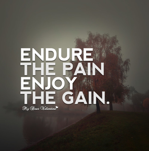 Endure quote #7