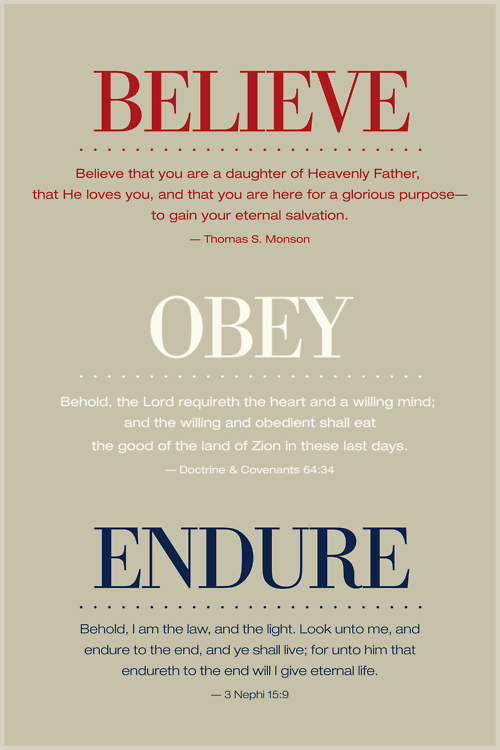 Endure quote #5