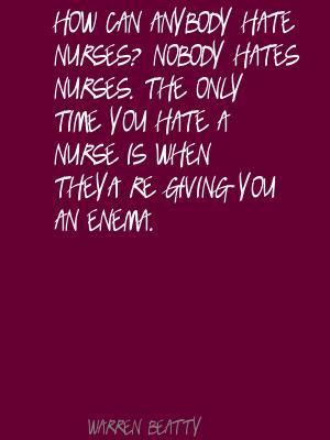 Enema quote #2