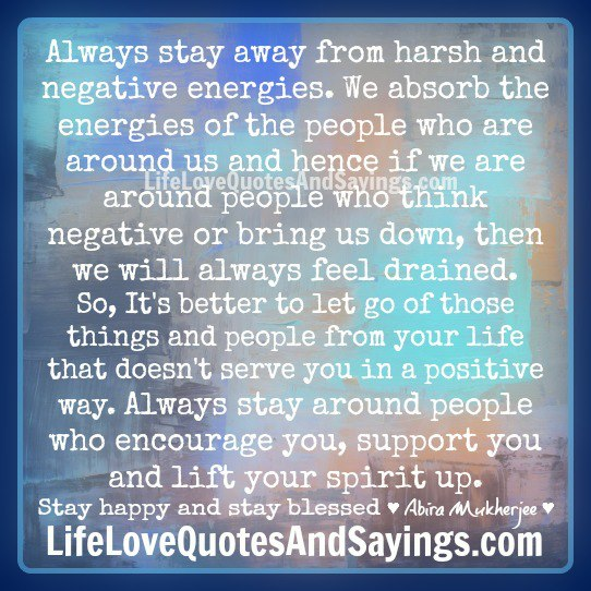 Energies quote #1