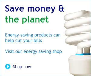 Energy Costs quote #1