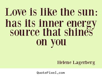 Energy Source quote
