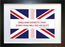 England quote #4