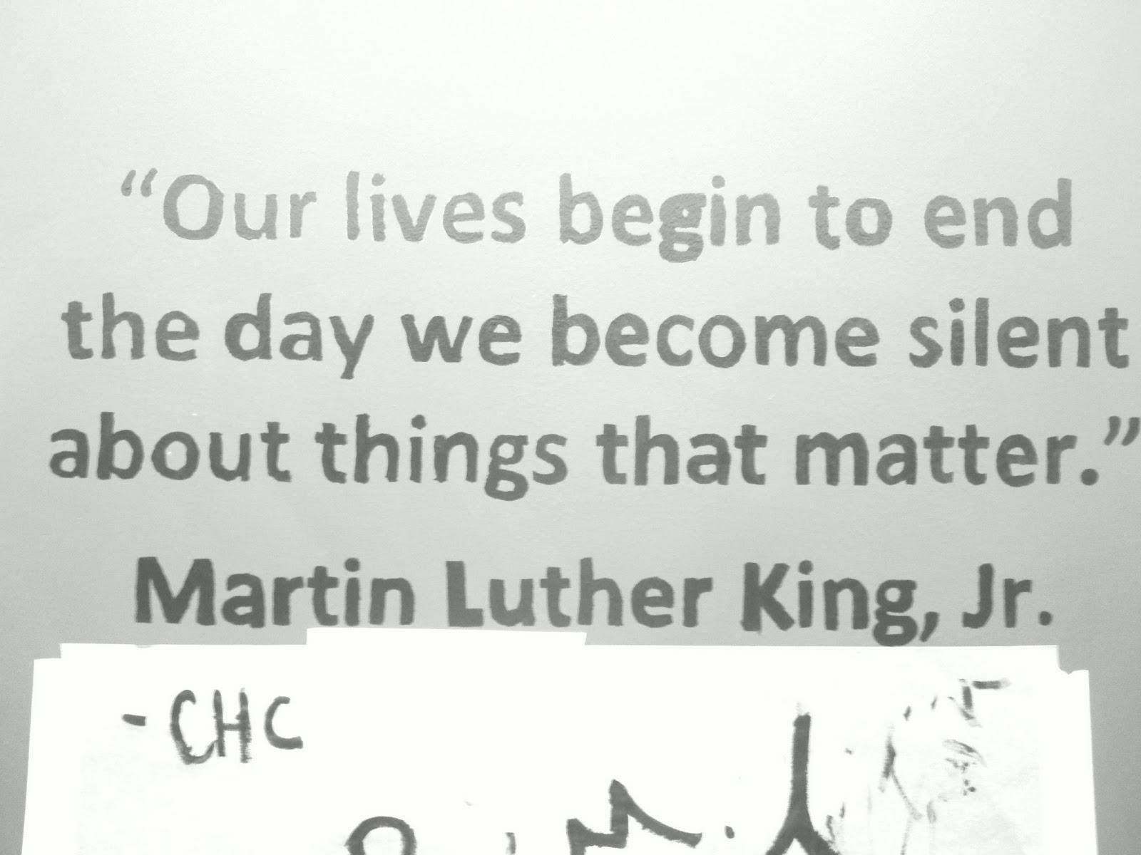 English School quote #1