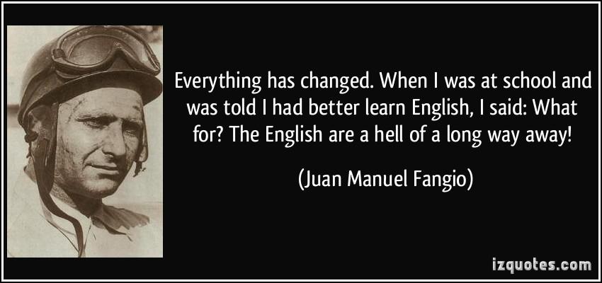 English School quote #2