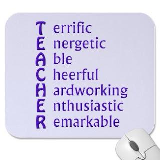English Teacher quote #2