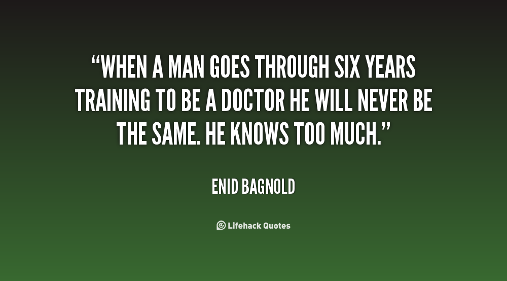 Enid Bagnold's quote #2
