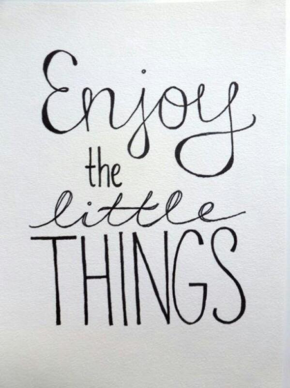 Enjoy quote #4