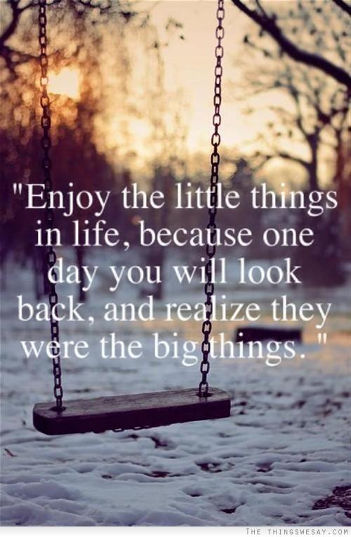 Enjoy quote #7