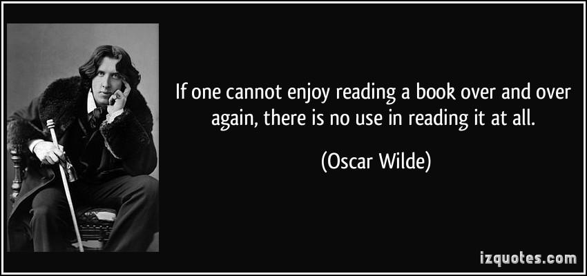 Enjoy Reading quote #1