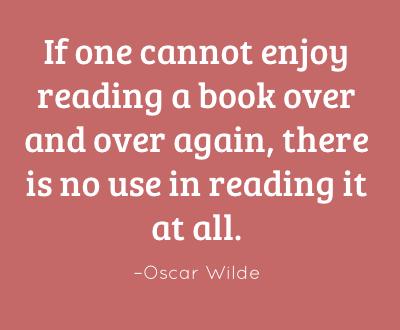 Enjoy Reading quote #2