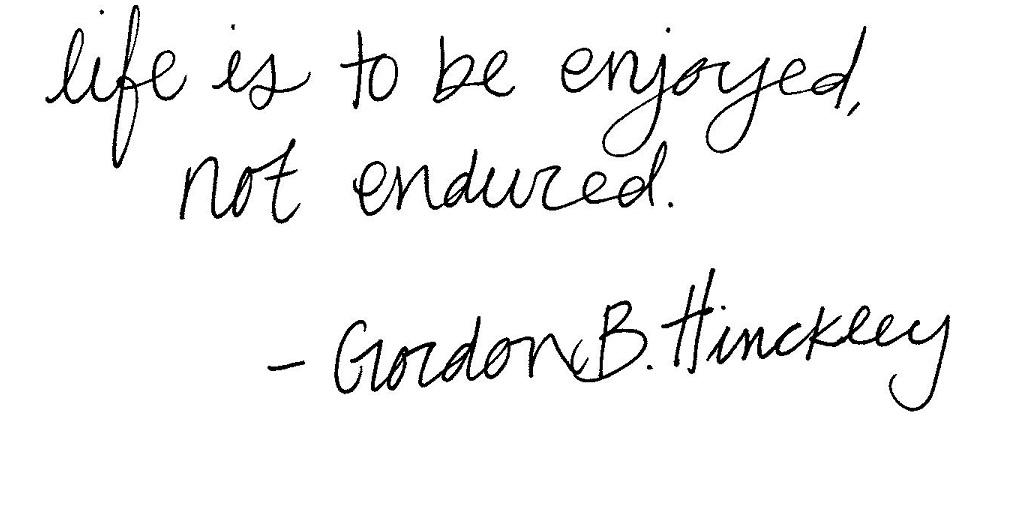 Enjoyed quote #1