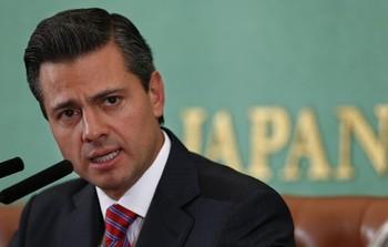 Enrique Pena Nieto's quote #1