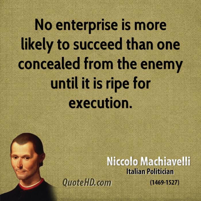 Enterprise quote #2