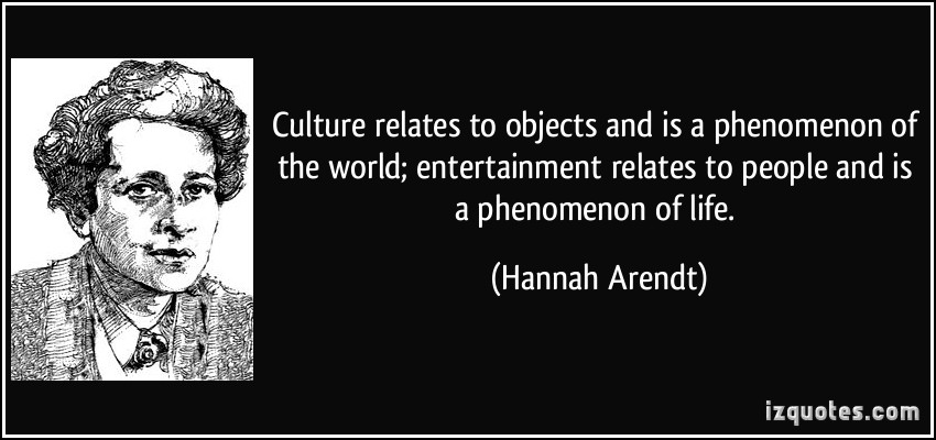 Entertainment World quote #2