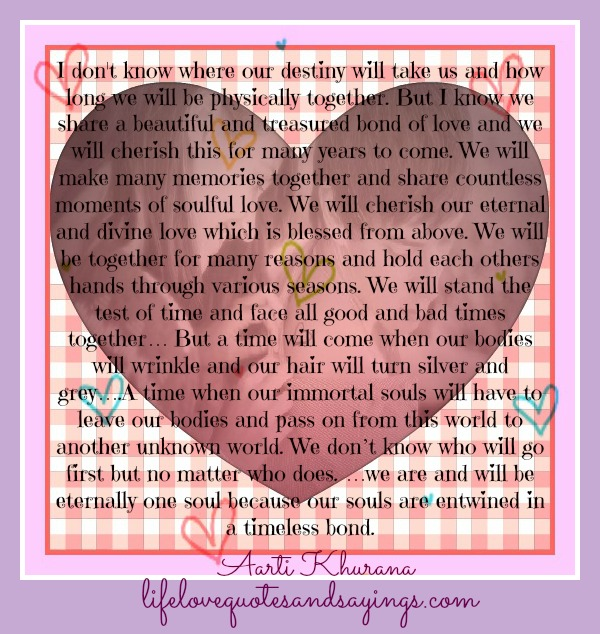 Entwined quote #1