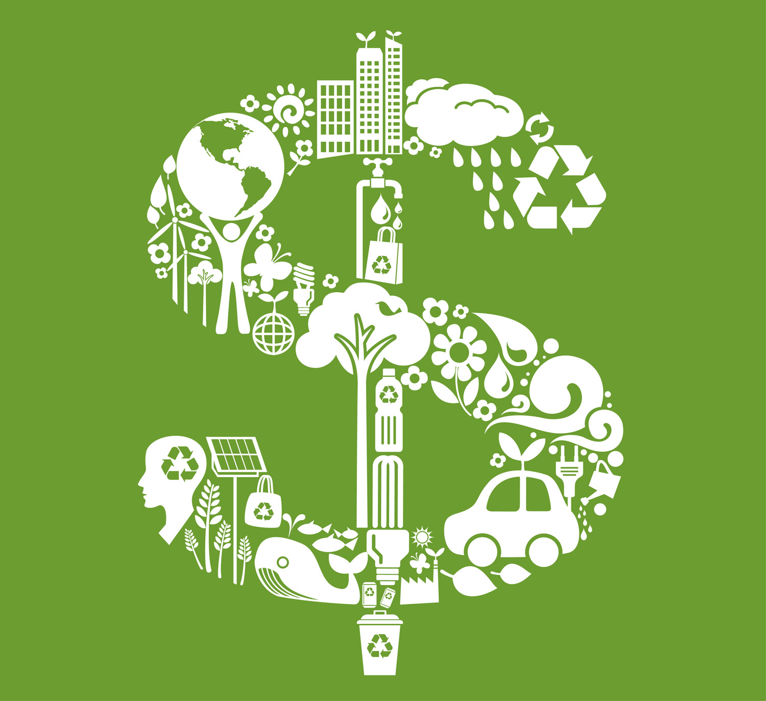 Famous Quotes About 'Environmental Protection'