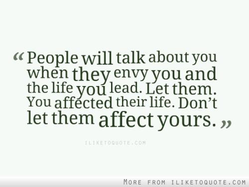 Envy quote #2
