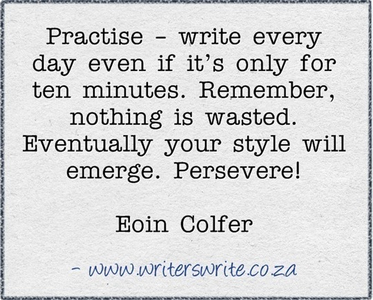 Eoin Colfer's quote #2