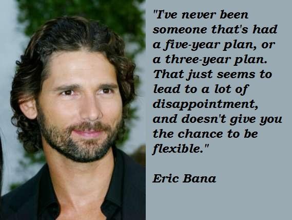 Eric Bana's quote #6