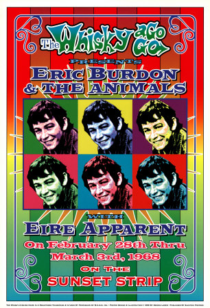 Eric Burdon's quote #7