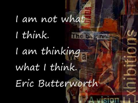 Eric Butterworth's quote #5