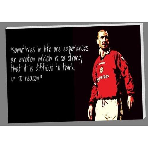 Eric Cantona's quote #5
