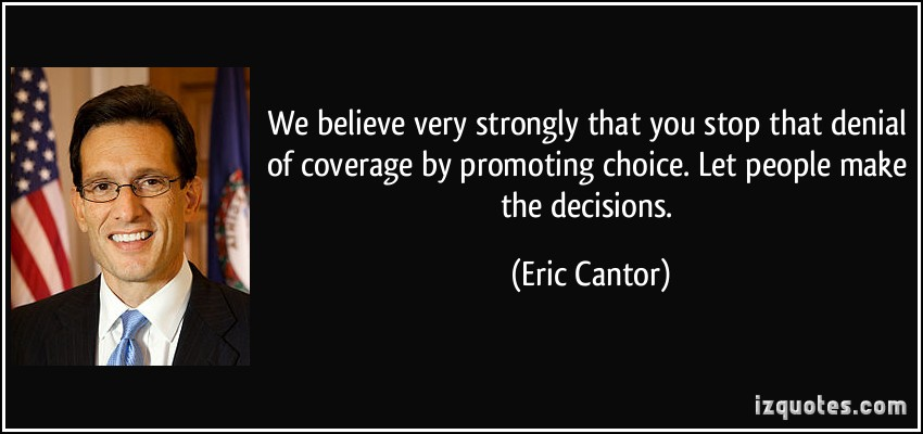 Eric Cantor's quote #4