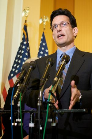 Eric Cantor's quote #7