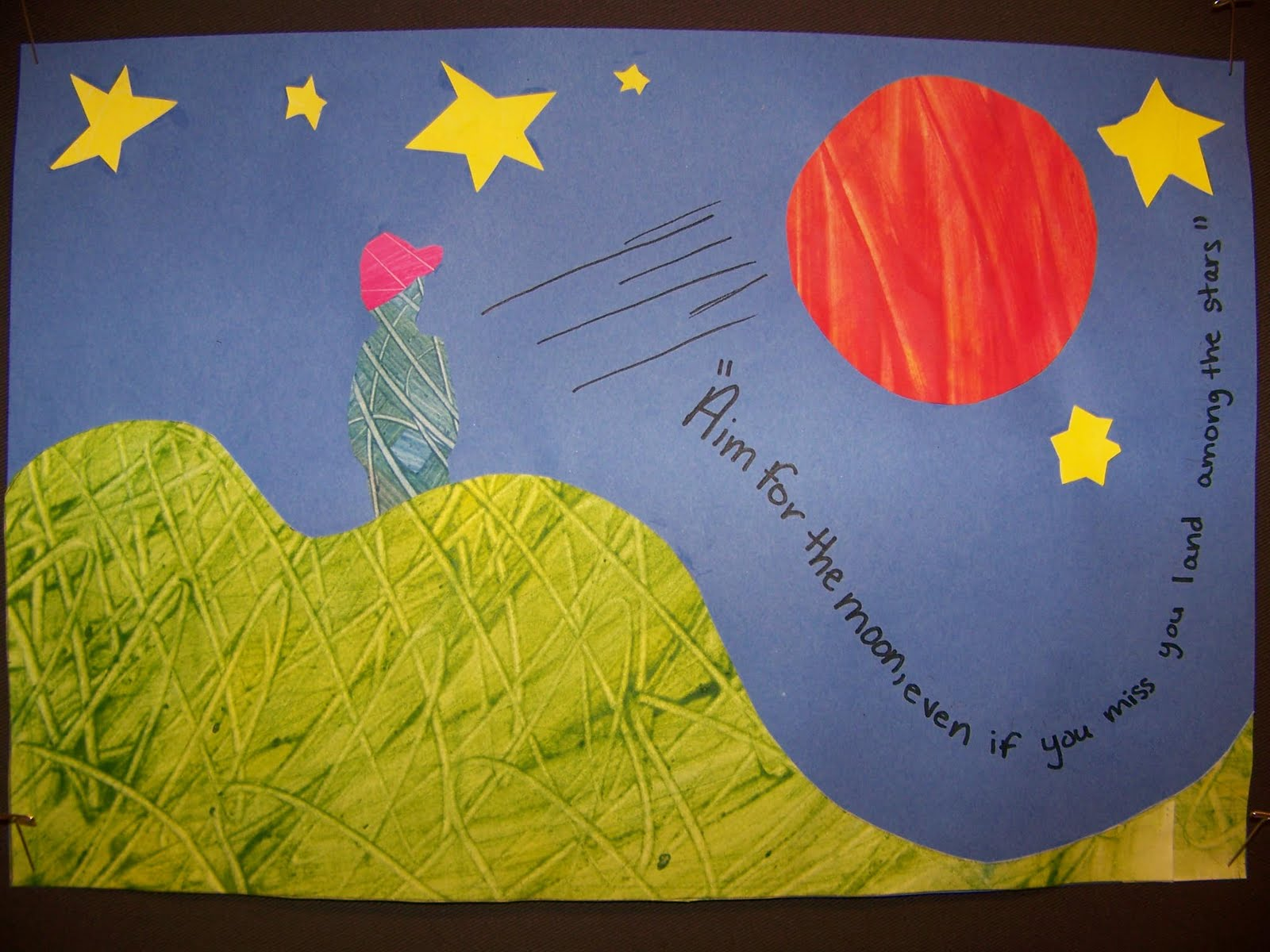 Eric Carle's quote #1