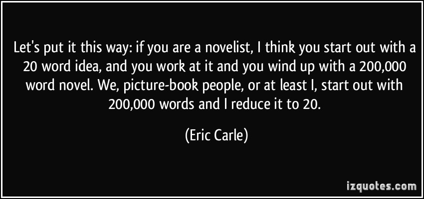 Eric Carle's quote #2
