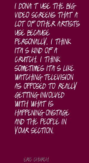 Eric Church's quote #6