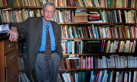 Eric Hobsbawm's quote #1