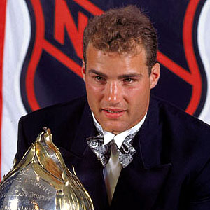 Eric Lindros's quote #4