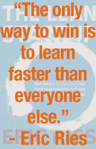 Eric Ries's quote #6
