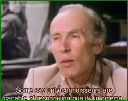 Eric Rohmer's quote #1