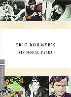 Eric Rohmer's quote #3