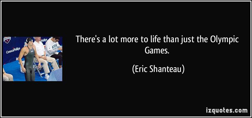 Eric Shanteau's quote #1