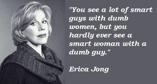 Erica Jong's quote #5