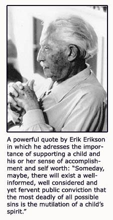Erik Erikson's quote #3