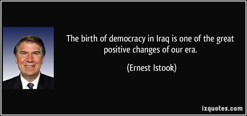 Ernest Istook's quote #1
