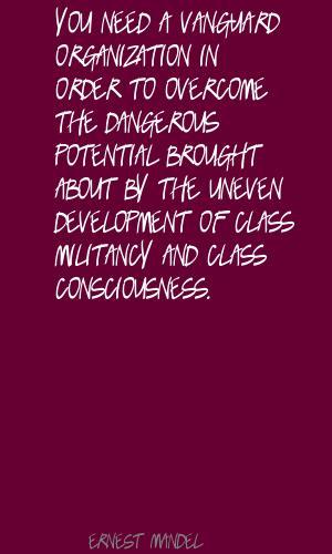 Ernest Mandel's quote #1