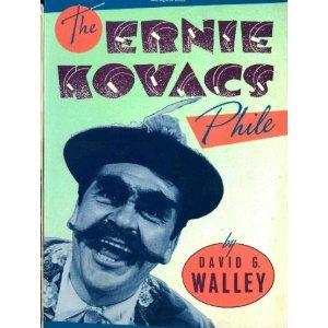 Ernie Kovacs's quote #1