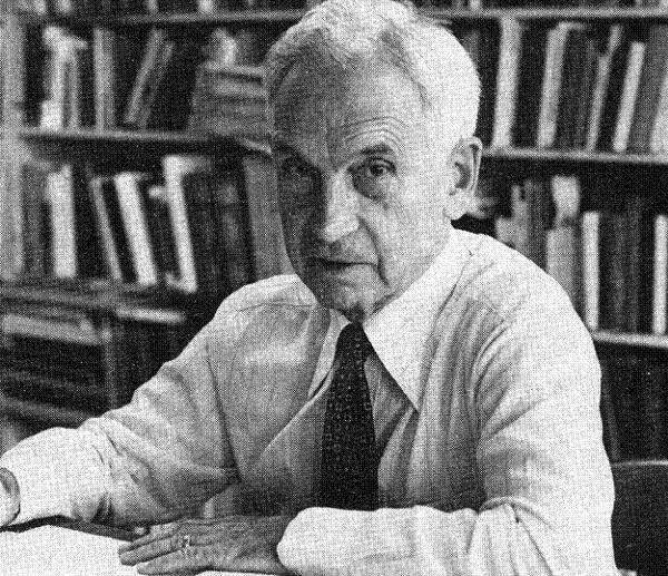Ernst Mayr's quote #7