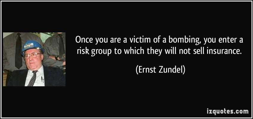 Ernst Zundel's quote #2