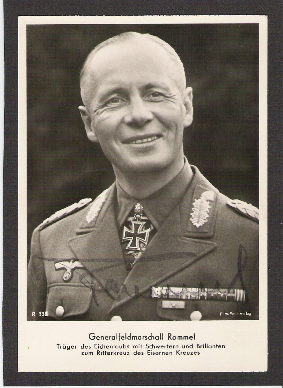Erwin Rommel's quote #2